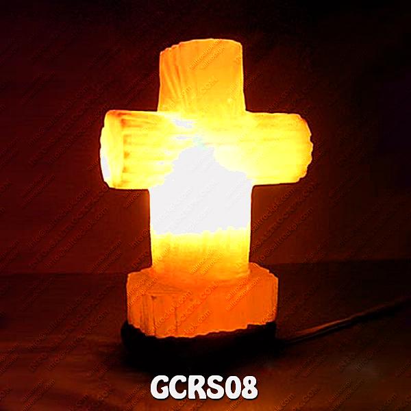 GCRS08