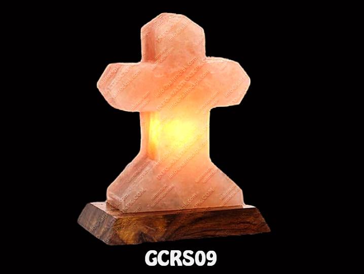 GCRS09