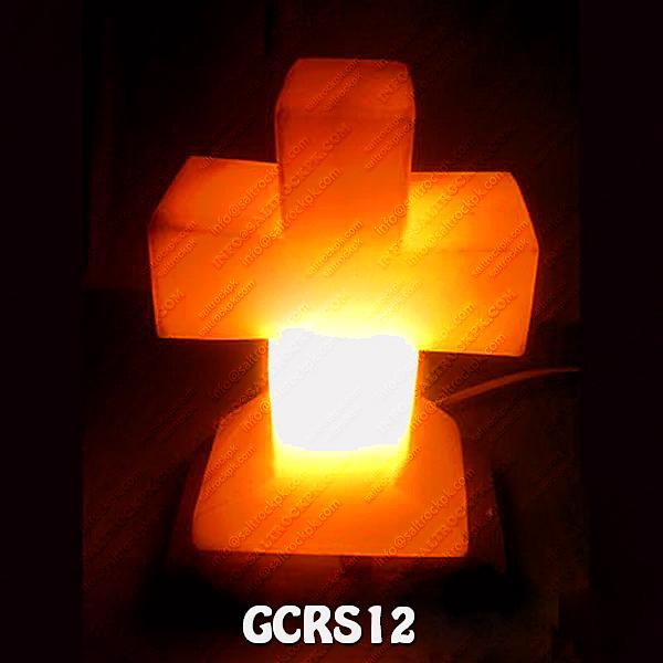 GCRS12