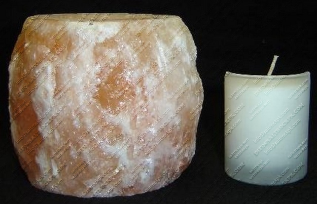 himalayan salt candle holder 09