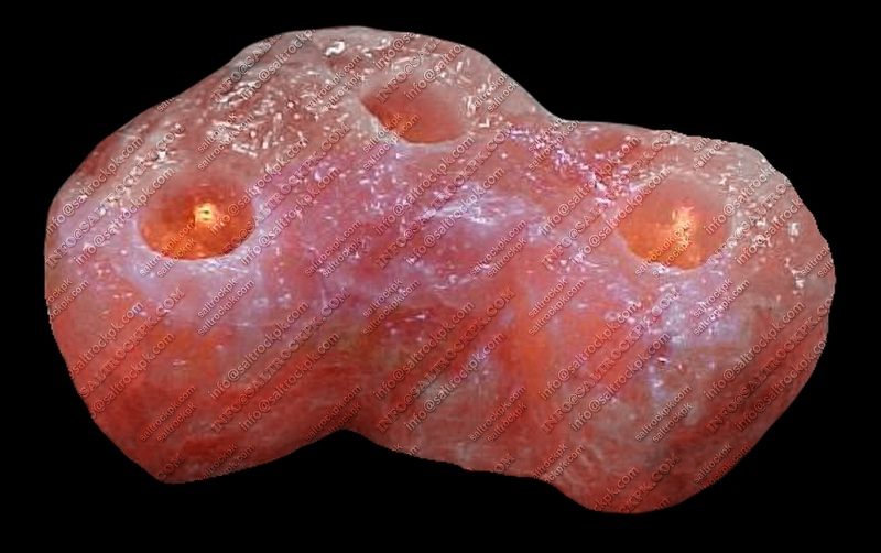 himalayan salt candle holder 11
