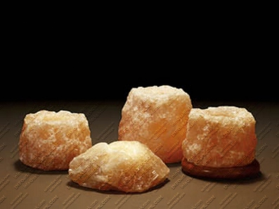 himalayan salt candle holder 14