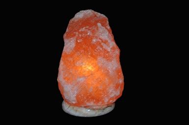 natural salt lamp 12