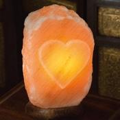 natural salt lamp 16