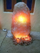 natural salt lamp 18