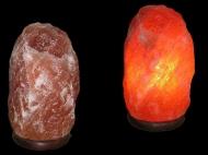 natural salt lamp 21
