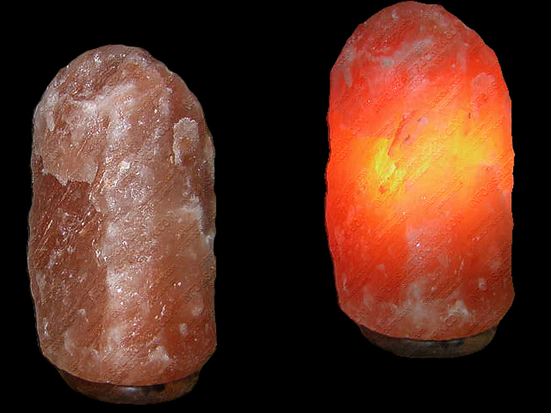 natural salt lamp 22