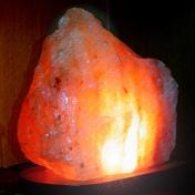natural salt lamp 26