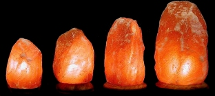 natural salt lamp 32