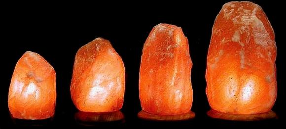 natural salt lamp 32