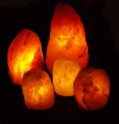 natural salt lamp 34
