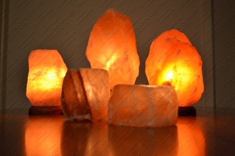 natural salt lamp 35
