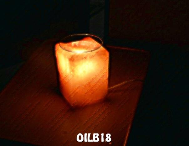 OILB18