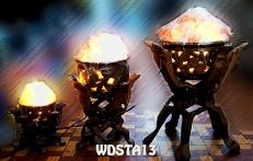 WDSTA13