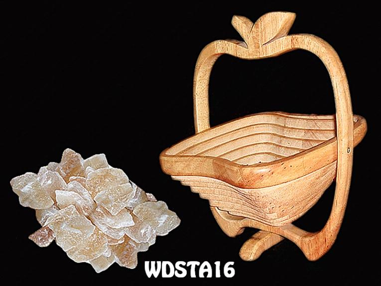 WDSTA16