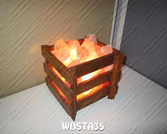 WDSTA35