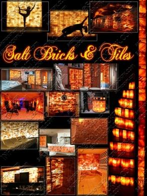 rock salt tiles sample