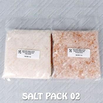 SALT PACK 02