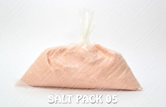 SALT PACK 05