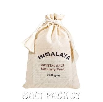 SALT PACK 07