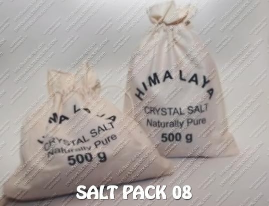 SALT PACK 08