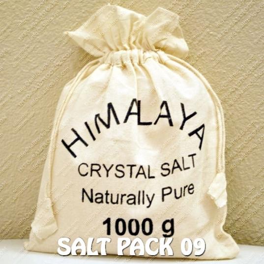 SALT PACK 09