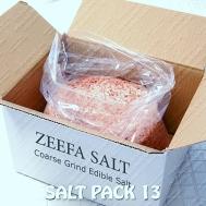 SALT PACK 13