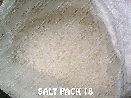 SALT PACK 18
