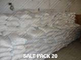 SALT PACK 20