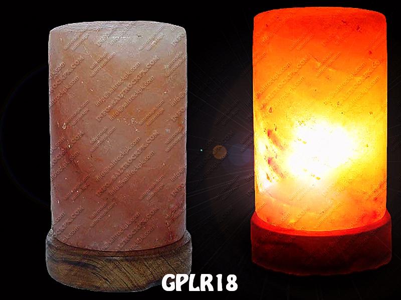 Are Salt Lamps Safe For Parrots : Pillar Shaped lamps SALTROCKPK