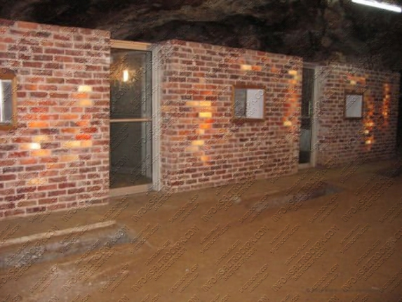 SALT ROOM BUILDING 14