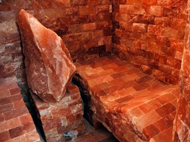 SALT ROOM-CAVE 10