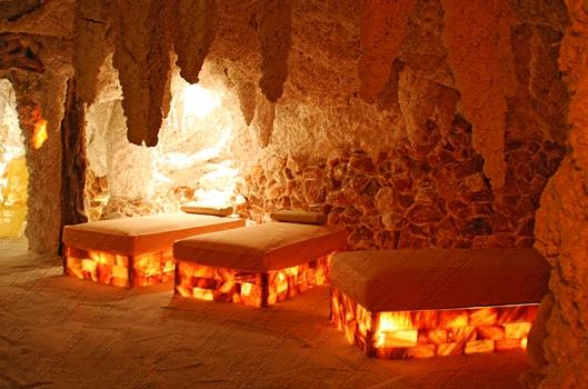 SALT ROOM-CAVE 14