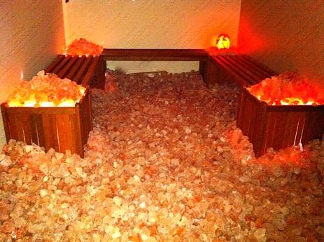 SALT ROOM-CAVE 32