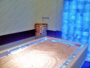 SALT ROOM-CAVE 34