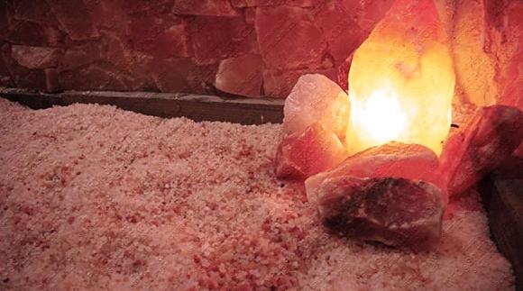 SALT ROOM-CAVE 35
