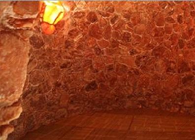 SALT ROOM-CAVE 39