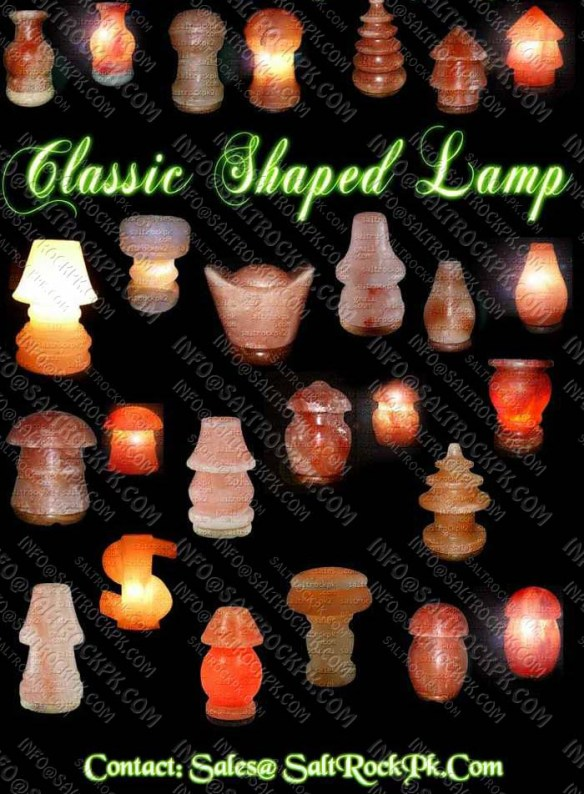 classic-shaped-lamp